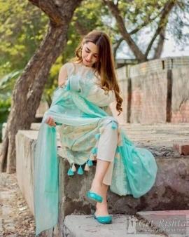 Girl Rishta proposal for marriage in Lahore Arain