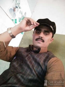 Boy Rishta Marriage Lahore Niazi Pathan proposal
