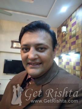 Boy Rishta Marriage Lahore Kashmiri Butt proposal