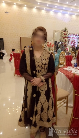 Girl Rishta proposal for marriage in Lahore Araien