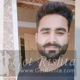 Boy Rishta Marriage Multan Araain proposal | Arein / Araaien / Aarin