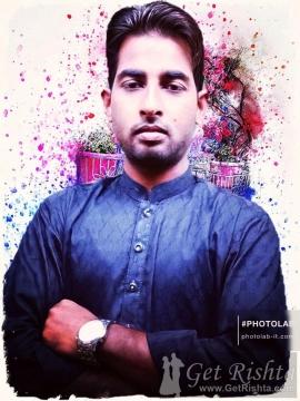 Boy Rishta Marriage Multan Syed Bukhari proposal