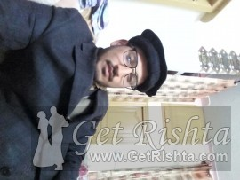 Boy Rishta Marriage Peshawar  proposal
