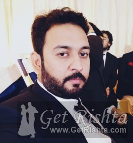 Boy Rishta Marriage Rahimyar Khan Khanzada Rajput proposal