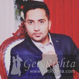 Boy Rishta Marriage Sohawa district jelum Raja Kayani proposal