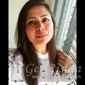 Girl Rishta proposal for marriage in Faisalabad