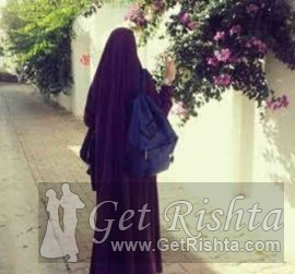 Girl Rishta proposal for marriage in Jhang Sheikh or Shaikhs