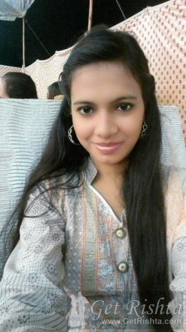 Girl Rishta proposal for marriage in Karachi Urdu Speaking - Muhajir