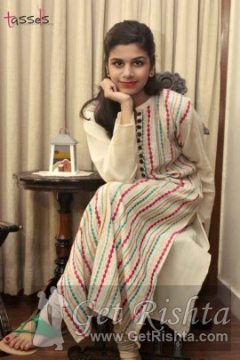 Girl Rishta Marriage Karachi Ansaari proposal | insari / Ensari / Ansari