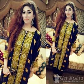 Girl Rishta proposal for marriage in Karachi