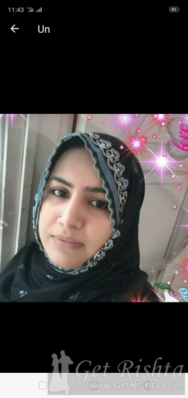 Girl Rishta proposal for marriage in Karachi Pathan