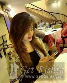 Girl Rishta Marriage Karachi Malik proposal