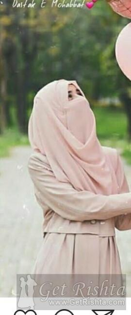 Girl Rishta proposal for marriage in Karachi Syed Bihari