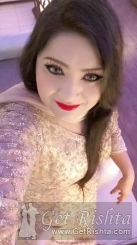 Girl Rishta proposal for marriage in Lahore Yousafzai pathan