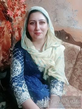 Girl Rishta proposal for marriage in Lahore Yousafzai