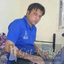 Girl Rishta proposal for marriage in Peshawar Awan