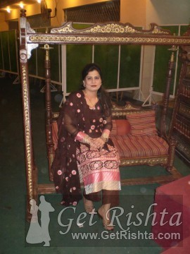 Girl Rishta proposal for marriage in Hyderabad Yousufzai