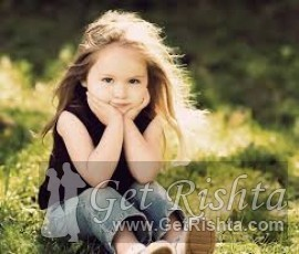 Girl Rishta proposal for marriage in Karachi Awan Malik