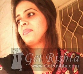 Girl Rishta proposal for marriage in Lahore Mughal