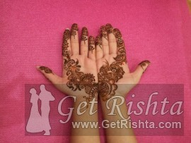 Girl Rishta proposal for marriage in Lahore Rajpoot Bhatti
