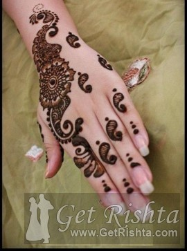 Girl Rishta proposal for marriage in Rawalpindi Shah