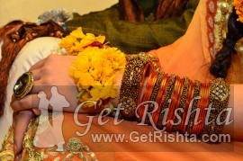 Girl Rishta proposal for marriage in Islamabad Awan Malik