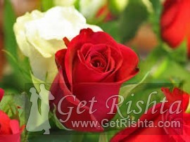 Girl Rishta proposal for marriage in Lahore Butt Kashmiri