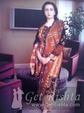 girl rishta marriage karachi