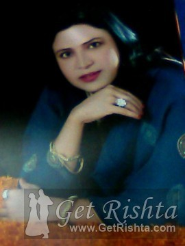 Girl Rishta proposal for marriage in Karachi Yousufzai