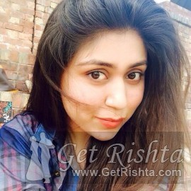 Girl Rishta proposal for marriage in Haveli lakha Chadhar