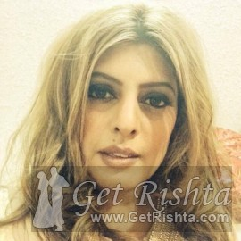 Girl Rishta proposal for marriage in Islamabad Kazmi Syed