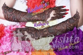 Girl Rishta proposal for marriage in Karachi Sheikh Urdu Speaking