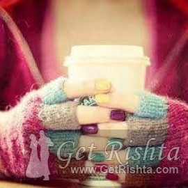 Girl Rishta proposal for marriage in Karachi Sheikh or Shaikhs