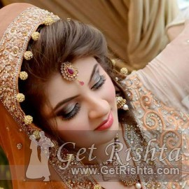 Girl Rishta proposal for marriage in Islamabad qureshi