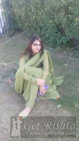 Girl Rishta proposal for marriage in Islamabad Mughal