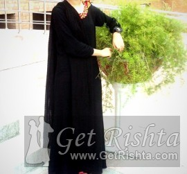 Girl Rishta proposal for marriage in Rawalpindi Rajput or Rajpoot