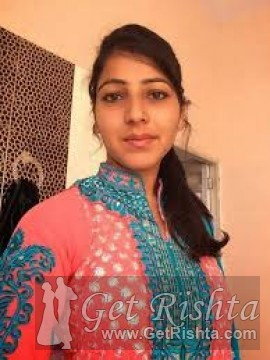 Girl Rishta proposal for marriage in Karachi Khan