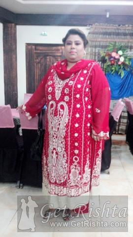 Girl Rishta proposal for marriage in Faisalabad Barlas Mughal