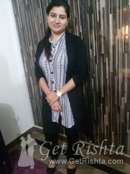 Girl Rishta proposal for marriage in Lahore Kamyana