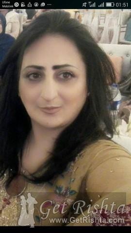 Girl Rishta proposal for marriage in Islamabad Punjabi