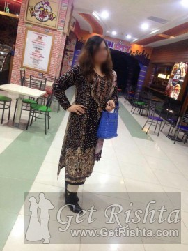 Girl Rishta proposal for marriage in Islamabad Khan