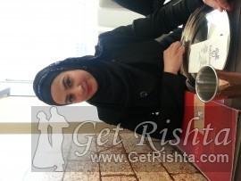 Girl Rishta proposal for marriage in Islamabad Qureshi