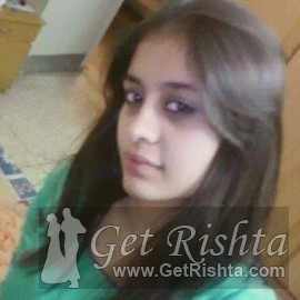 Girl Rishta proposal for marriage in Abbottabad Jadoon