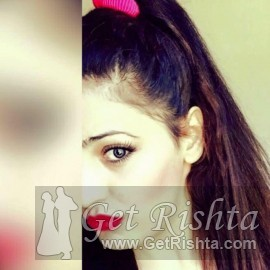 Girl Rishta proposal for marriage in Islamabad Arrian