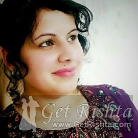 Girl Rishta proposal for marriage in Abbottabad Jadoon, Pathans