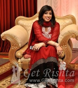 girl rishta marriage hosuton