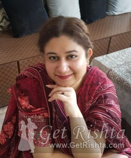 Girl Rishta proposal for marriage in Lahore Khan