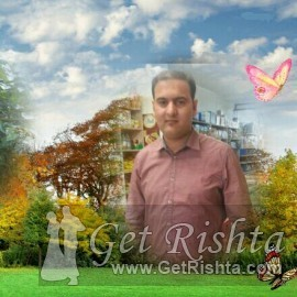 Boy Rishta proposal for marriage in Baltimore