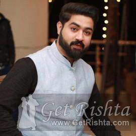 Boy Rishta Marriage Lahore Bukhari Syed proposal |