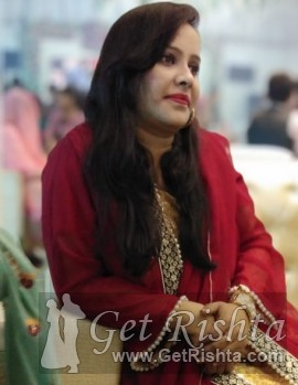 Girl Rishta proposal for marriage in Karachi Sheikh Siddiqui